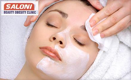 Saloni Beauty Obesity Clinic