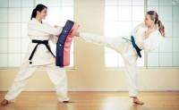 Tenshinkan Karate