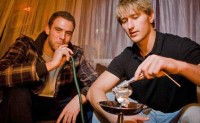 Blues Cafe Hookah Lounge