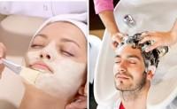 Beauty Lounge Unisex Salon
