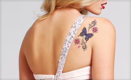 Krazy Tattoo