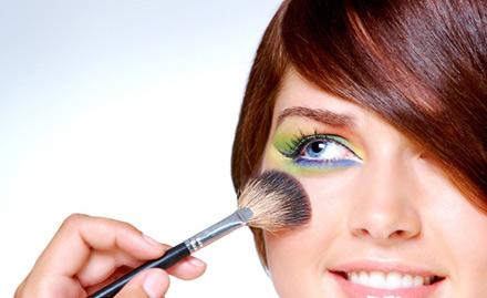 Sharon Beauty Parlour