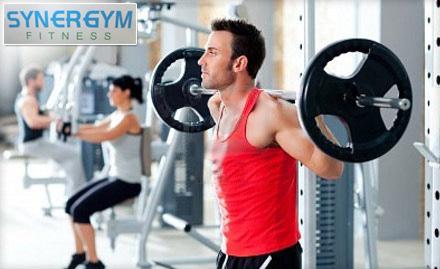 Synergym Fitness