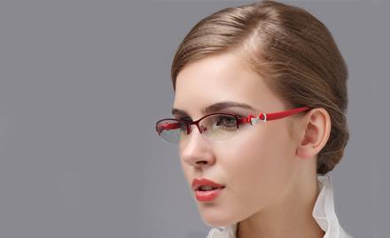 M M Opticals