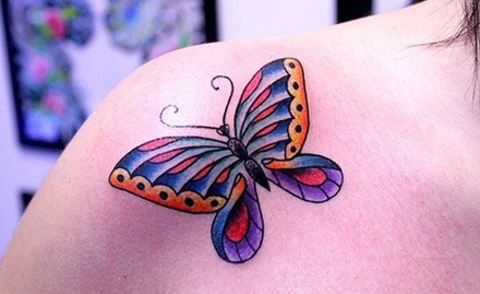 Sata Tattoo