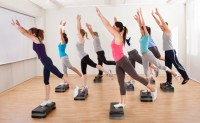 Foot Lock Dance School