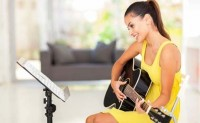 Robin Masih Music Classes