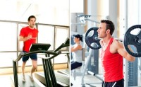 The Fitness House