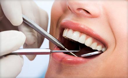 Dr Tekade\'s Aarogyam Dental & Orthodontic Clinic