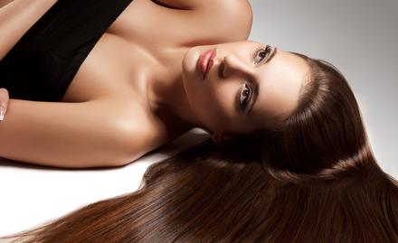 Fashion Hair & Spa Salon