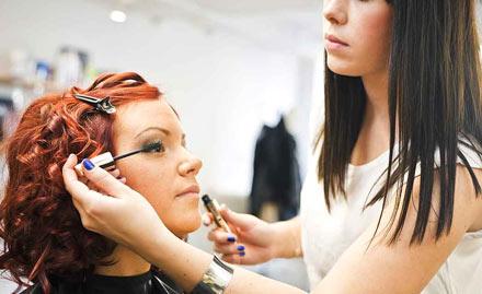 Karens Hair Beauty Make Up Studio