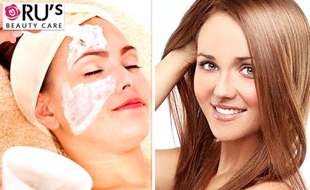 Ru's Beauty Care