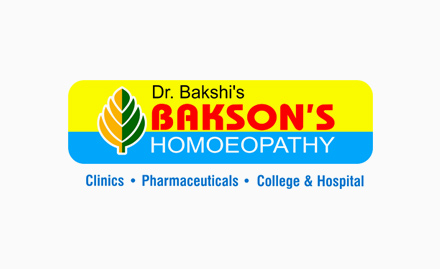 Bakson's Homoeopathy