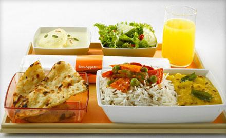 Ghalib Restaurant