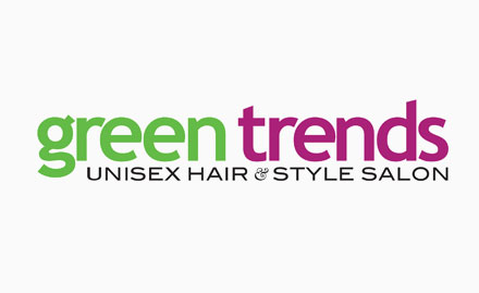 Green Trends Hair & Style Salon