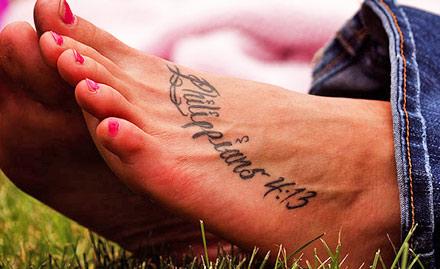 T4 Tattoo