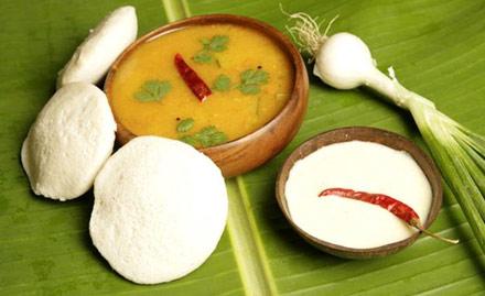 Jiyas Pure Veg Restaurant