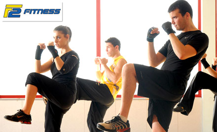 F2 Fitness