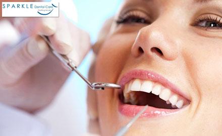 Sparkle Dental Clinic