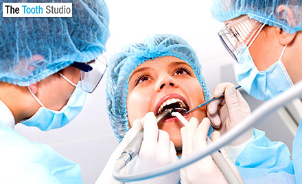 The Tooth Studio