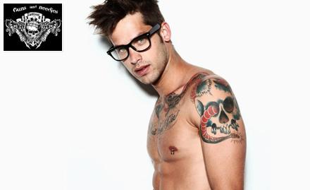 Guns N Needles Tattoos