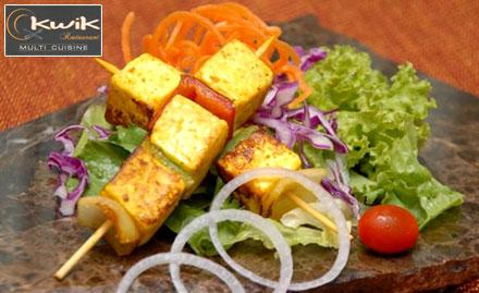 Kwik Multi Cuisine Restaurant