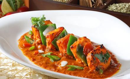Sai Khandelaa Restaurant