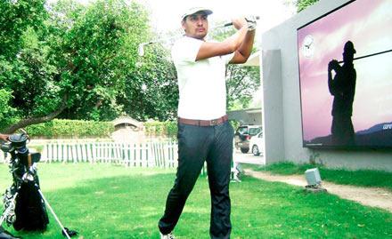 Maninder Singh Sekhon Golf Instructor