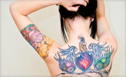 Hardcore Tattoo und Piercing
