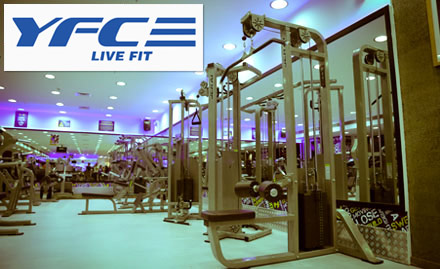 Your Fitness Club