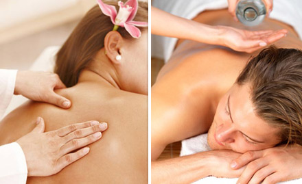 Revival Health Beauty and spa