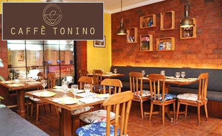 Caffe Tonino