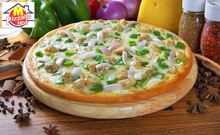 Pizzallo Hot