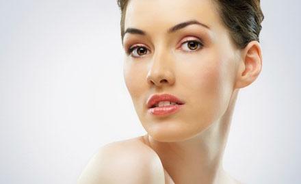 Shayas Skin, Hair and Beauty Clinic