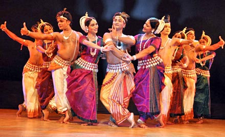 Nilampusp Dance Classes