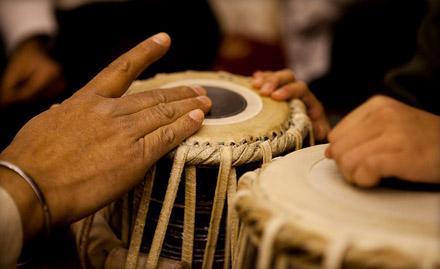 Bageshree Music Institute