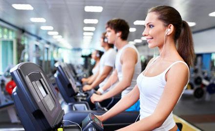 Titanium Fitness Club
