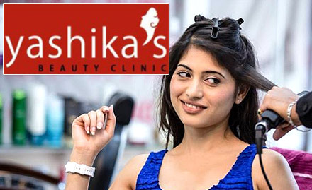 Yashika's Beauty Clinic