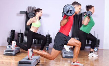Shri Devigar Gym & Cardio