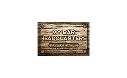 My Bar Headquarters
