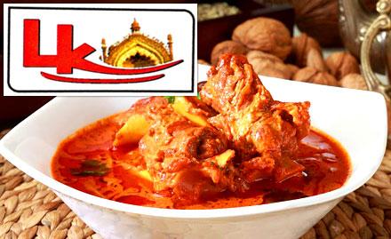 Lucknow Wale Kababi