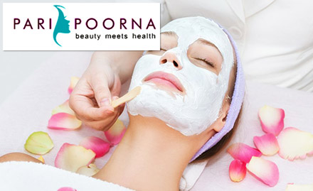 Paripoorna Clinic Spa