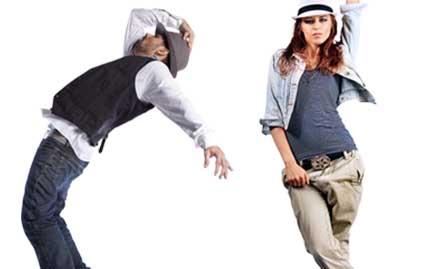 Feel The Beat Dance Crew