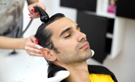 I Max Hair & Skin Salon