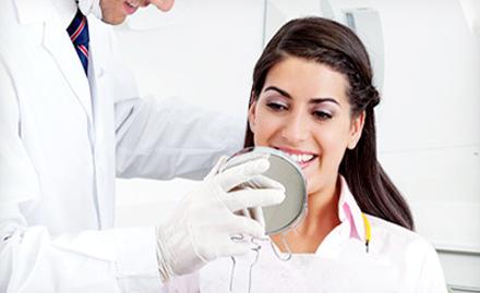 Dr. Mendiratta's Dental Clinic