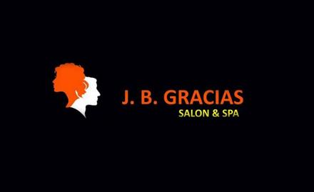 J.B. Gracias Salon & Spa