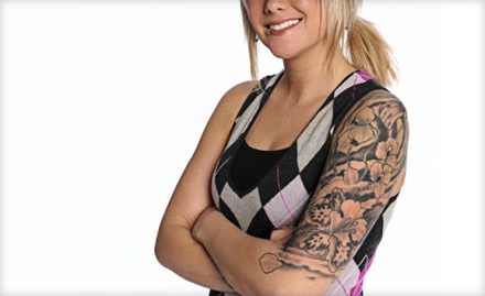 Aatma Tattoo Studio