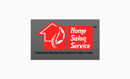 Home Salon Service