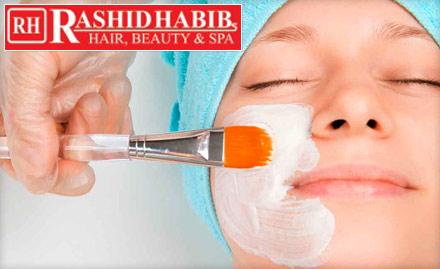 Rashid Habibs Hair Beauty & Spa