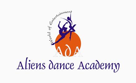 Aliens Dance Acedemy